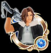 KHUX KH2 Leon Ver A 5★ Medal