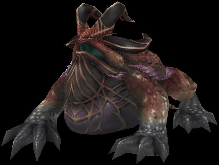 Tarasque (Final Fantasy XII)