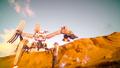 MA-X Patria battle from FFXV