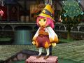 RoF Yellow Magic Hat