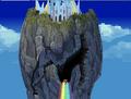Spelvia Dungeon Entrance