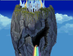 Spelvia Dungeons