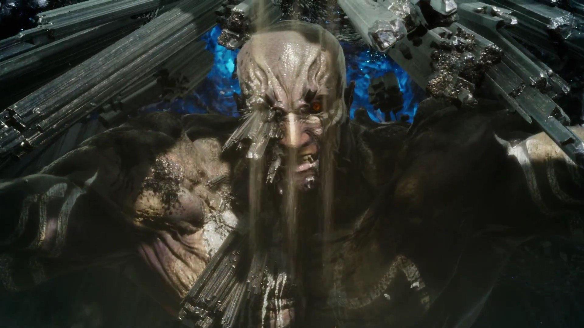Titan (Final Fantasy XV boss)