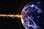 Arks Eternal Darkness laser beam from FFIX Remastered