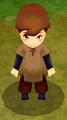 Baron boy child NPC render ffiv ios