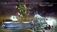 Cura in FFXIII-2