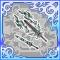 FFAB Blessed Blade FFXIII-2 SSR