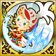 FFAB Extra Lunge - Onion Knight Legend SR