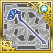 FFAB Ice Staff SR+