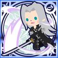 FFAB Octaslash - Sephiroth Legend SSR+