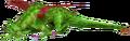 FFIII Green Dragon DS
