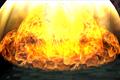 FFIX Flames of Hell