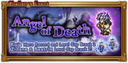 FFRK Angel of Death Event