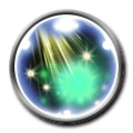FFRK Cure Wave Icon