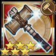 FFRK Triton Hammer FFVI
