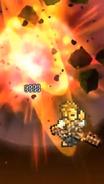 FFRK Untouchable Hellfire