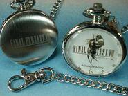 FFVIII Pocket Watch