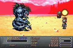 Интангир (Final Fantasy VI)