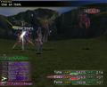 FFX-2 Three Stars