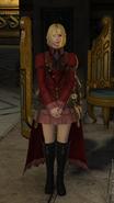 FFXIV Arya Redcoat