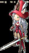 HSR Red Wizard