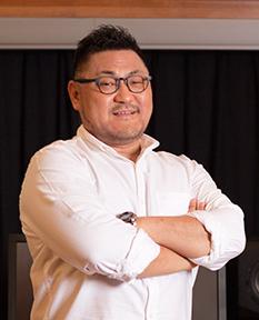 Keiichi Okabe