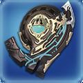 Allagan Round Shield from Final Fantasy XIV icon