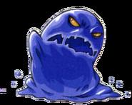 Blue Flan RW