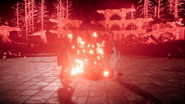 Eroder Defeated in Close Encounter of the Terra Kind from FFXV