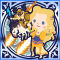 FFAB Zantetsuken - Celes Legend SSR+