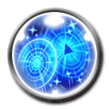 FFRK Devil's Sign Icon