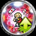 FFRK Mega Burst Icon