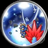 FFRK Ultimate Shield Icon