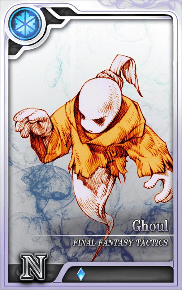 Ghoul (enemy)