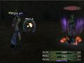 FFX-2 Target MP