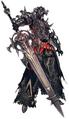 FFXIV Dark Knight