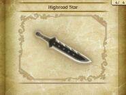 Highroad StarBS