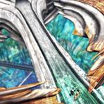 Lunatic Pandora bridge to Adel from FFVIII Remastered.png