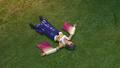 Yuna Relaxing Calm Lands