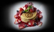 Artnia Strawberry Pancake