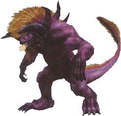 Behemoth (Final Fantasy X-2)