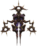 Caturae Raja (FFXI)