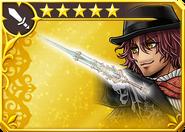 DFFOO Divine Blade (XV)