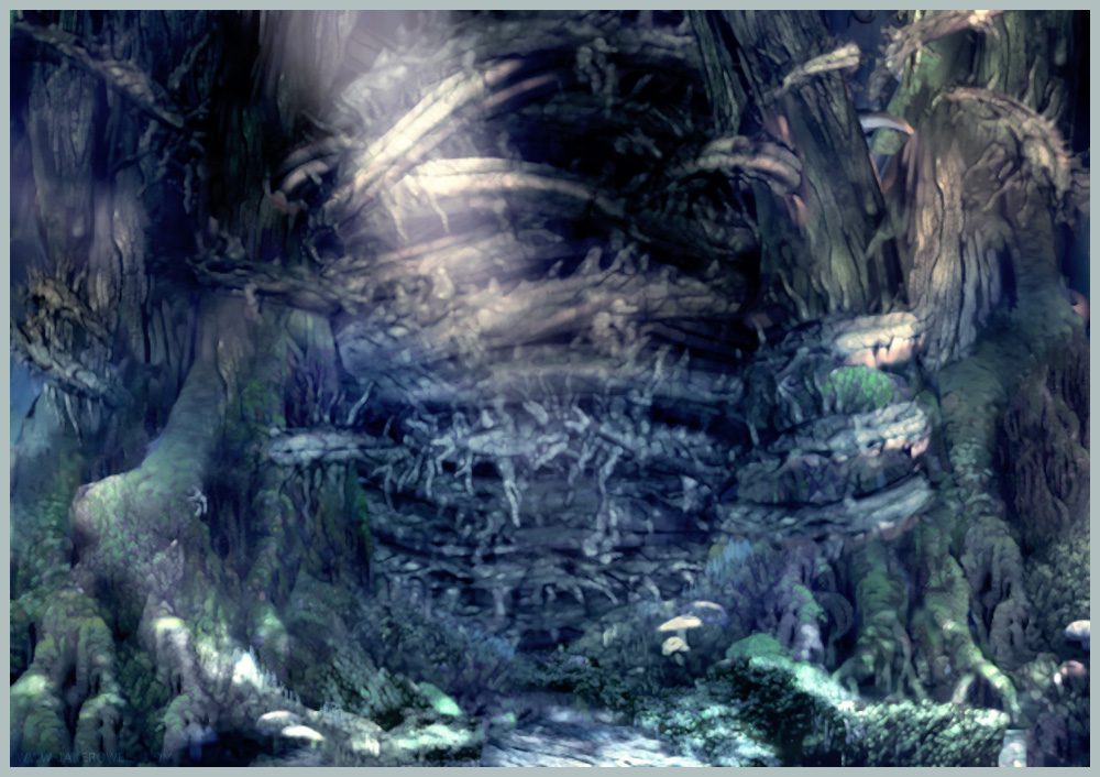 Evil-Forest-Sealed-FFIX.JPG