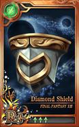 FF12 Diamond Shield R+ Artniks