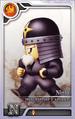 FF5A Ninja N F Artniks