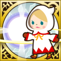 FFAB Banishga - White Mage (F) Legend SR