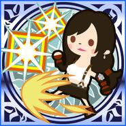 FFAB Burning Arrow - Tifa Legend SSR+