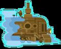 FFAB Phantom Train