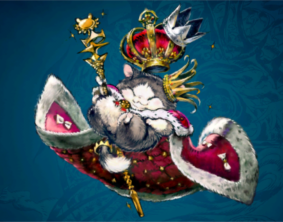 Cait Sith (Dimensions II)